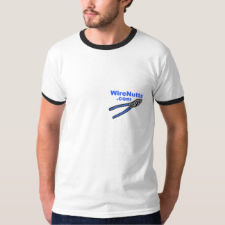 WireEZ,net T-Shirt  2008