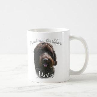 Wirehaired Pointing Griffon Mom 2 Coffee Mug