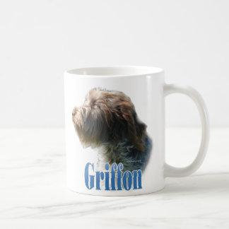 Wirehaired Pointing Griffon Name Coffee Mug