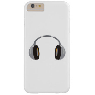 Wireless Headphone Barely There iPhone 6 Plus Case