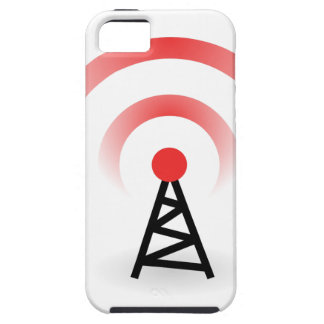 Wireless Network Case For The iPhone 5