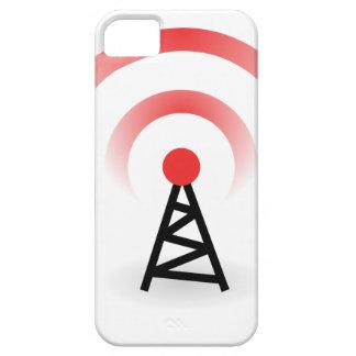 Wireless Network iPhone 5 Case