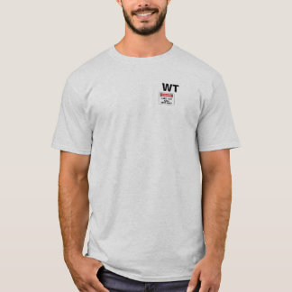 WireNutts.com wt T-Shirt