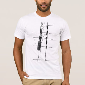 Wires Crossed T-Shirt