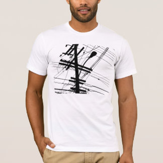 wires T-Shirt