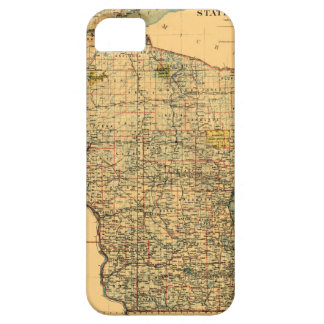 wisconsin1896 iPhone 5 cover