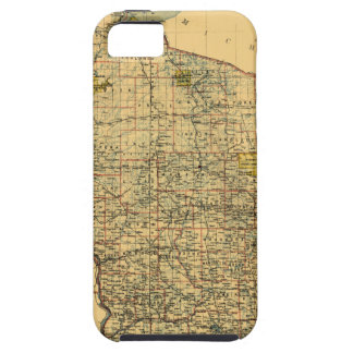 wisconsin1896 tough iPhone 5 case