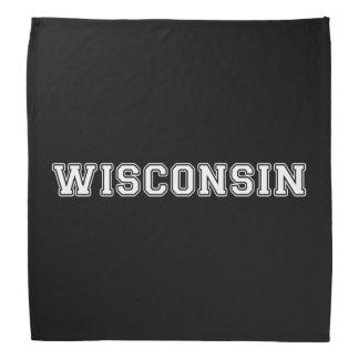 Wisconsin Bandana