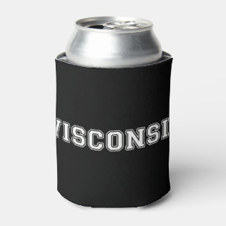Wisconsin Can Cooler