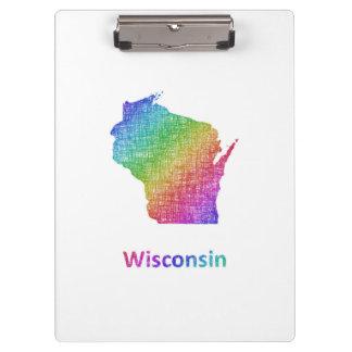 Wisconsin Clipboard