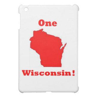Wisconsin iPad Mini Cover