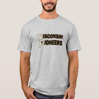 Wisconsin Pioneers T-Shirt