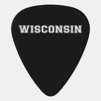 Wisconsin Plectrum