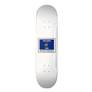 Wisconsin Skateboard