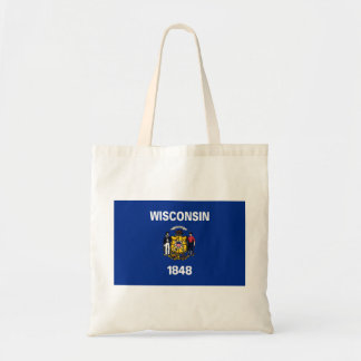 wisconsin state flag united america republic symbo