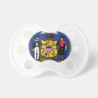 Wisconsin state seal.jpg baby pacifier