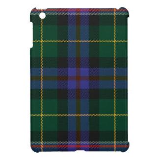 Wisconsin_state_tartan iPad Mini Cover