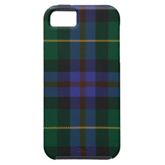 Wisconsin_state_tartan iPhone 5 Cases