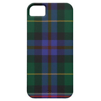 Wisconsin_state_tartan iPhone 5 Cover