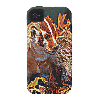 Wisconsin The Badger State iPhone 4/4S Cover
