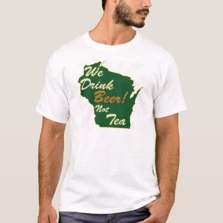 Wisconsin (Version 1) T-Shirt