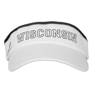 Wisconsin Visor