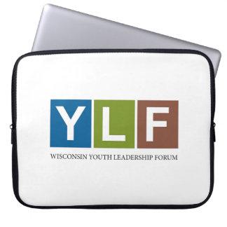 Wisconsin YLF Laptop Sleeve