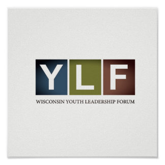 Wisconsin YLF Poster