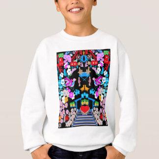 Wisdom (6) sweatshirt