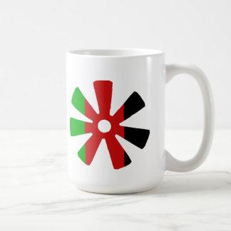 Wisdom And Creativity Kwanzaa Mug