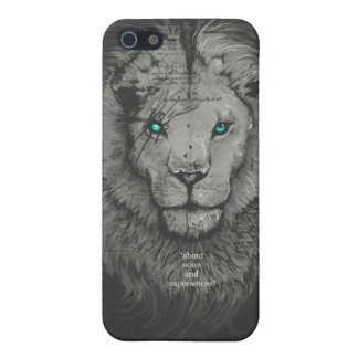 Wisdom Cover For iPhone 5/5S