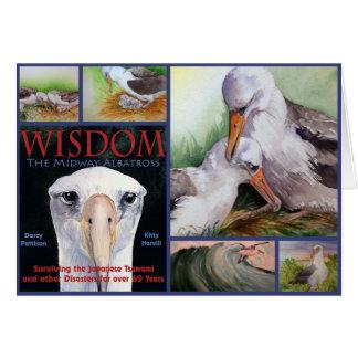 WISDOM Notecards Card