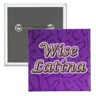 Wise Latina 10 button