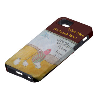 Wise Men Still Seek Him Vibe Iphone5 (2) Case For The iPhone 5