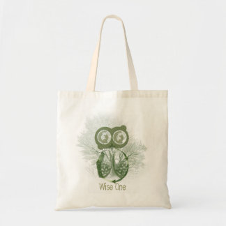 Wise One Bag