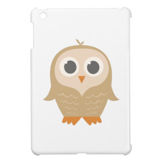 Wise Owl Case For The iPad Mini