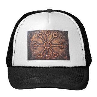 Wise Rune Cap