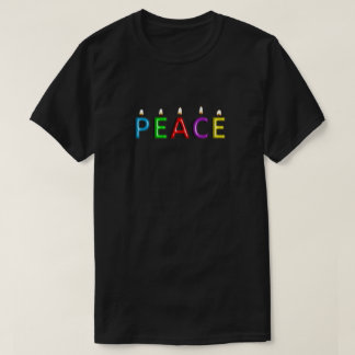 Wish for Peace Tee