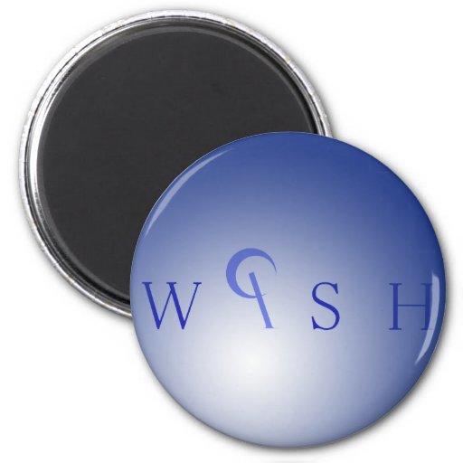 Wish Magnets