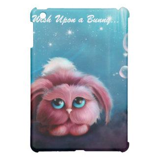 Wish Upon A Bunny iPad Mini Covers