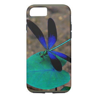 Wish Upon a Dragonfly iPhone 7 case