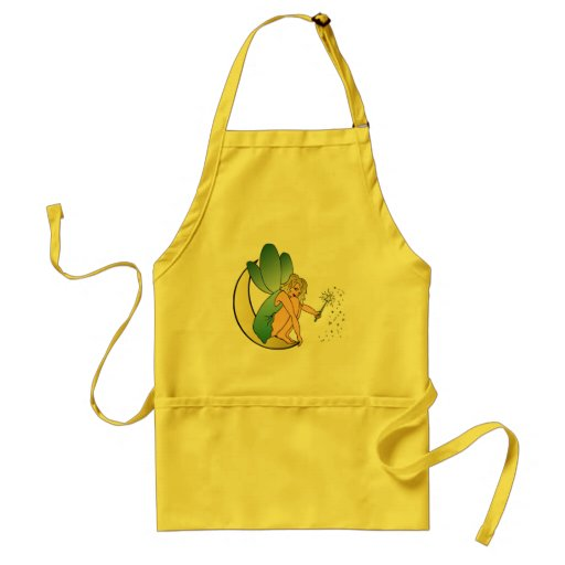 Wish Upon A Star Aprons
