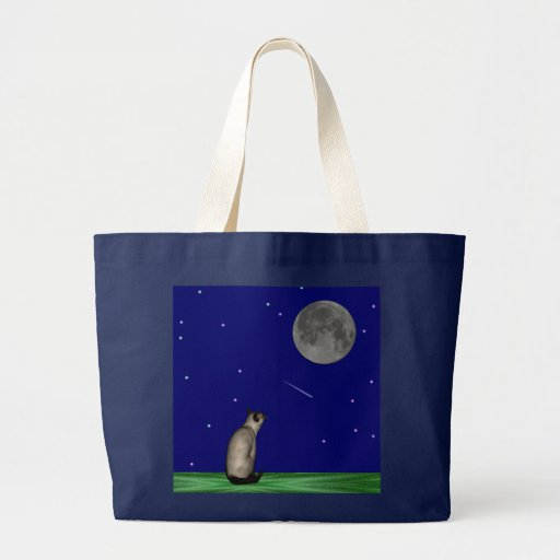 Wish Upon A Star Tote Bags