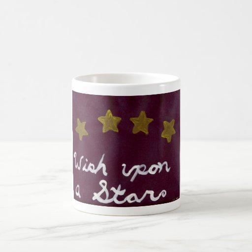 Wish Upon a Star Mug