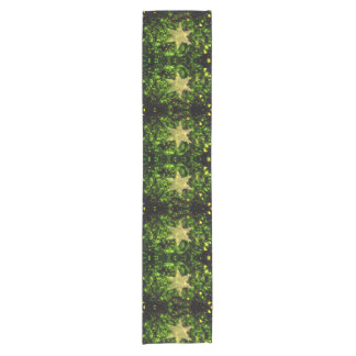 Wish Upon A Star Short Table Runner