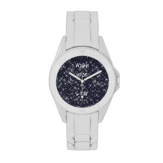 Wish Upon A Star Watches
