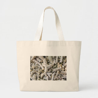 Wish you were here large tote bag