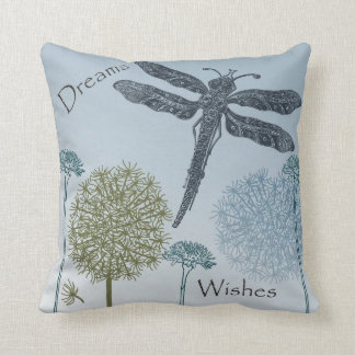 Wishes and Dreams Cushion