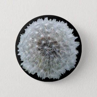Wishes are Dandy 6 Cm Round Badge