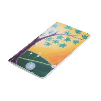 """Wishes"" Pocket Journal"